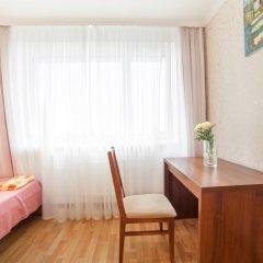 Парк-Отель и Пансионат Песочная бухта 4* Стандартный номер с двуспальной кроватью фото 3