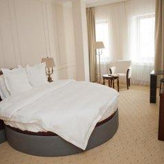 Гостиница The Rooms 5* Студия разные типы кроватей фото 4