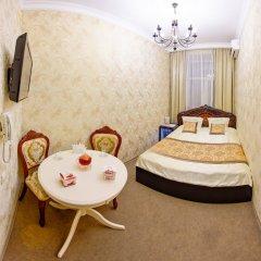 Hotel GP na Zvenigorodskoy 3* Стандартный номер разные типы кроватей фото 2