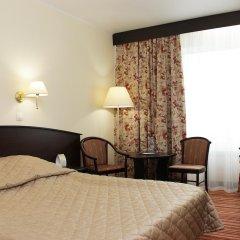 Izmailovo Gamma Delta Hotel 3* Стандартный номер с разными типами кроватей
