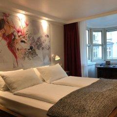 Отель Arthotel ANA Enzian 3* Номер категории Премиум
