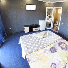 Гостевой Дом Добрый Хозяин Стандартный номер с различными типами кроватей фото 25
