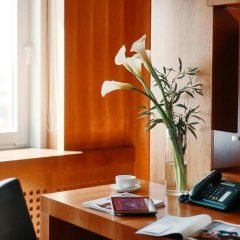 Radisson Blu Hotel Latvija 5* Люкс фото 3