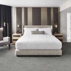 Отель Conrad New York Midtown США, Нью-Йорк - отзывы, цены и фото номеров - забронировать отель Conrad New York Midtown онлайн комната для гостей фото 8