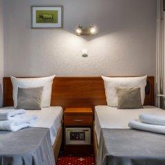 Гостиница Маяк 3* Стандартный номер разные типы кроватей фото 9