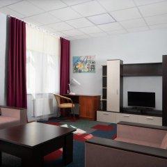 Гостиница Форт Колесник 3* Люкс с различными типами кроватей фото 2