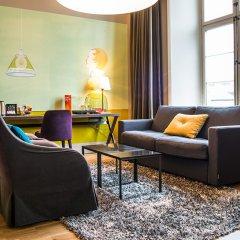 Clarion Hotel Post, Gothenburg 4* Полулюкс с различными типами кроватей
