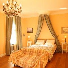 Гостиница Фортеция Питер 3* Апартаменты с различными типами кроватей фото 13