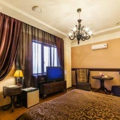Мини-отель Фонда Улучшенные апартаменты с различными типами кроватей фото 9