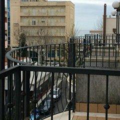 Отель Mirador балкон