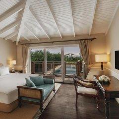 Kaya Palazzo Golf Resort 5* Вилла с различными типами кроватей фото 2