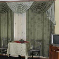 Отель Dzhan Запорожье комната для гостей фото 5