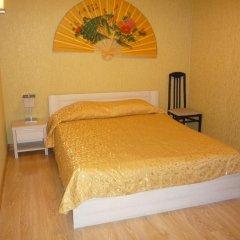 Гостиница Сакура комната для гостей фото 8