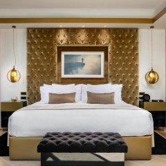 Отель Gran Melia Don Pepe 5* Люкс Moet&Chandon с различными типами кроватей