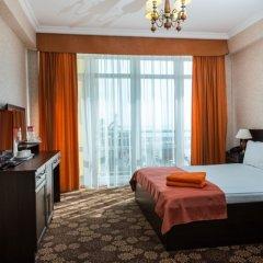 Гостиница Фламинго 3* Стандартный номер с различными типами кроватей фото 5