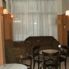 Sparta Team Hotel - Hostel в номере