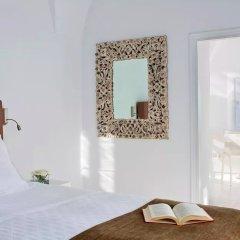 Canaves Oia Hotel 5* Люкс с различными типами кроватей фото 4