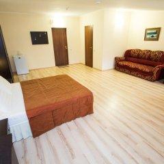 Гостиница Робинзон 2* Студия с различными типами кроватей фото 3