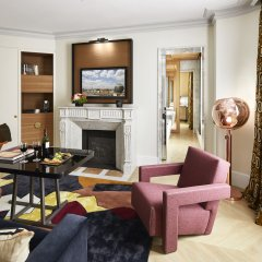 Отель Montalembert комната для гостей фото 7
