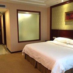 Hui Fu Business Hotel спа