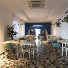 Отель Fra I Pini Италия, Римини - отзывы, цены и фото номеров - забронировать отель Fra I Pini онлайн питание