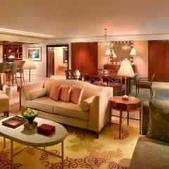 Отель Grand Hyatt Dubai 5* Люкс Prince фото 3