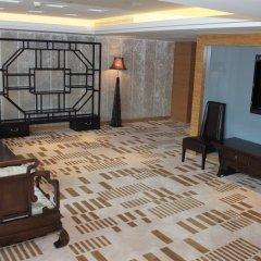 Boyue Shanghai Hongqiao Airport Hotel детские мероприятия