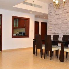 Отель Vacation Holiday Homes - Jumeirah Beach Residences в номере фото 3