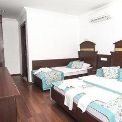 Side Sunberk Hotel - All Inclusive комната для гостей фото 6