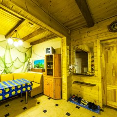 Гостиница Laguna Украина, Сколе - отзывы, цены и фото номеров - забронировать гостиницу Laguna онлайн сауна фото 3