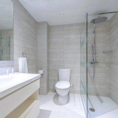 Отель Tasia Maris Oasis ванная