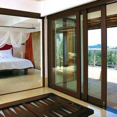 Отель Evason Phuket & Bon Island комната для гостей фото 8