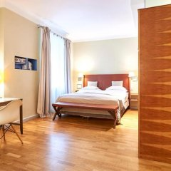 Hotel And Villa Auersperg 4* Номер Family