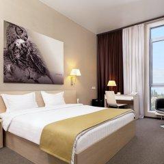 Гостиница City Sova 4* Номер Комфорт разные типы кроватей