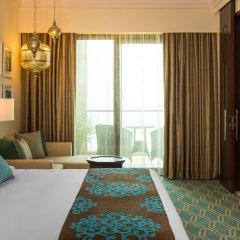 Отель Ajman Saray, A Luxury Collection Resort Аджман комната для гостей фото 5