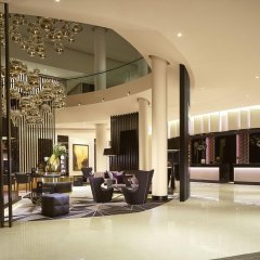 Отель Hilton Tallinn Park Таллин интерьер отеля фото 2