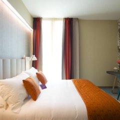 Отель Mercure Firenze Centro комната для гостей фото 7