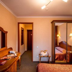 Гостиница Євроотель 3* Стандартный номер