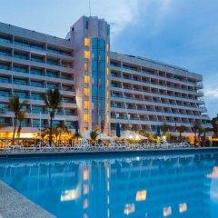 Отель GHL Hotel Sunrise Колумбия, Сан-Андрес - отзывы, цены и фото номеров - забронировать отель GHL Hotel Sunrise онлайн вид на фасад фото 2