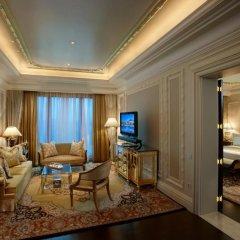 Отель The Leela Palace New Delhi 5* Президентский люкс фото 2