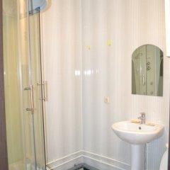 Мини-Отель Веселый Соловей Улучшенный номер с различными типами кроватей фото 6