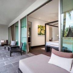 Отель TWINPALMS 5* Люкс Palm