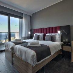 be.HOTEL 4* Люкс повышенной комфортности с различными типами кроватей