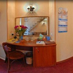 Гостиница Nevsky De Luxe удобства в номере