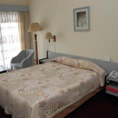 Отель Ак Кеме Бишкек комната для гостей фото 3