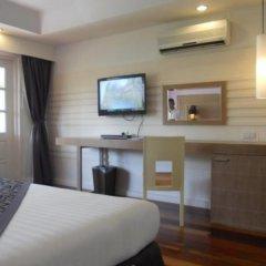 Отель Nakara Long Beach Resort Ланта удобства в номере фото 2