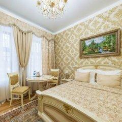 Мини-отель La Scala Гоголевский комната для гостей фото 3