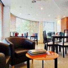 Отель R4r Residence комната для гостей