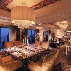 Отель Atlantis The Palm 5* Президентский люкс с двуспальной кроватью фото 18