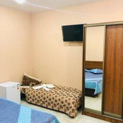 Гостевой дом Albertino Udacha Стандартный номер с различными типами кроватей фото 16